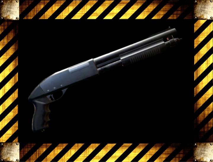 Оружие Resident Evil 2: Remake 4c9e9011f9b24cf45cf7652be930c887