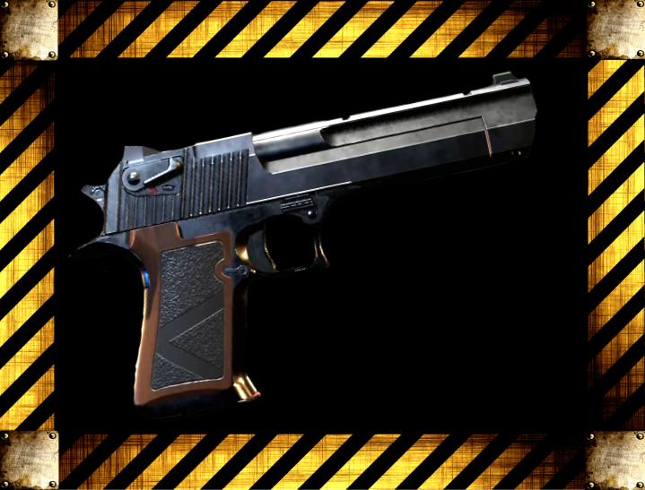 Оружие Resident Evil 2: Remake 66b551092fbebc71b31cd06243ef59a1