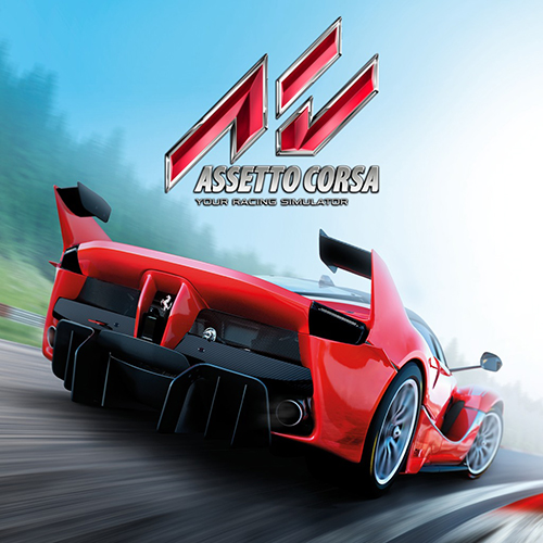 Assetto Corsa [v 1.16.2 + DLCs] (2014) PC | Repack