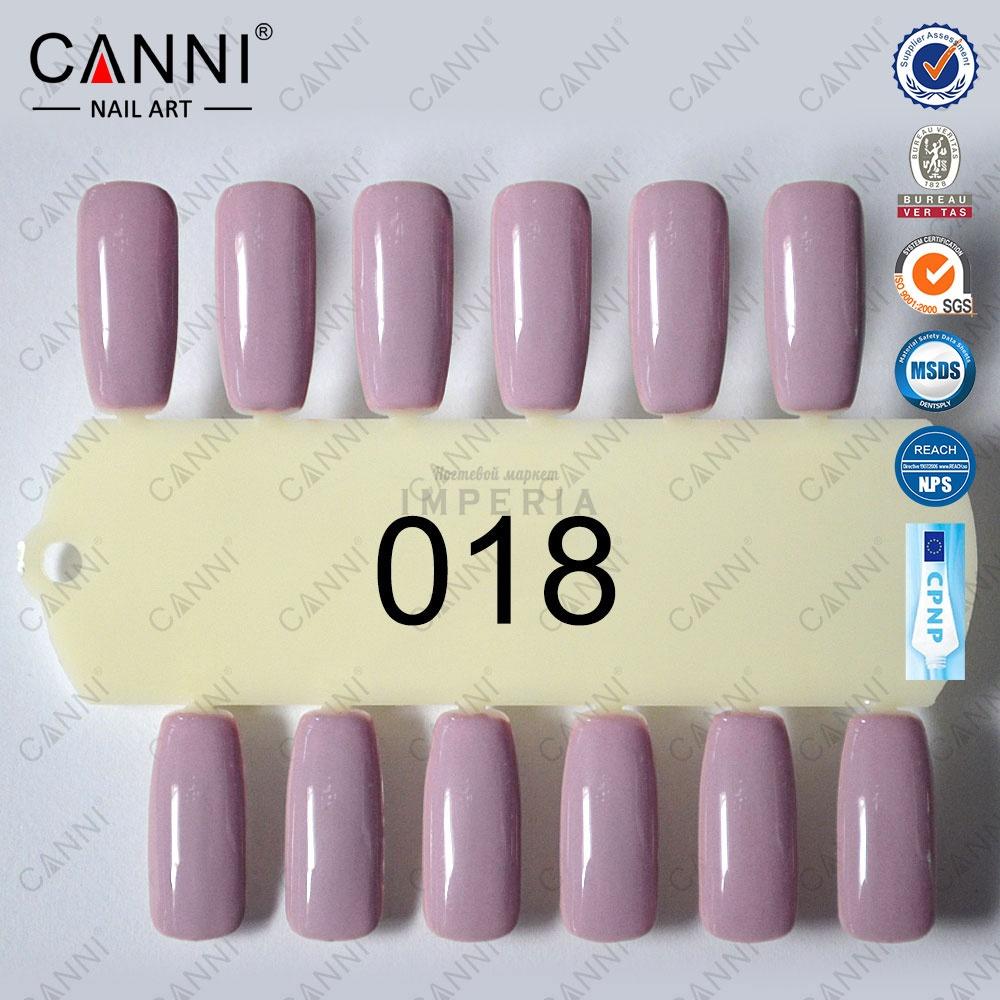 CANNI #018