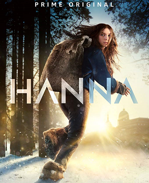 Ханна / Hanna [01x01 из 08] (2019) WEB-DLRip | TVShows, Jaskier