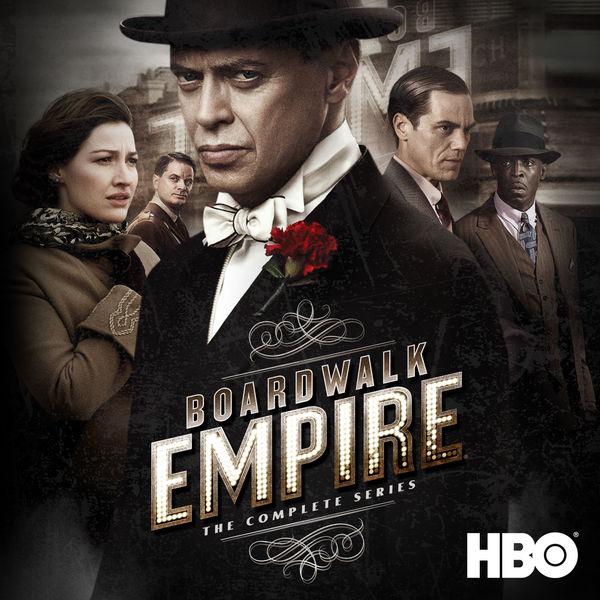 Подпольная империя / Boardwalk Empire [S01-05] (2010-2014) HDRip | Сербин | 53.58 GB