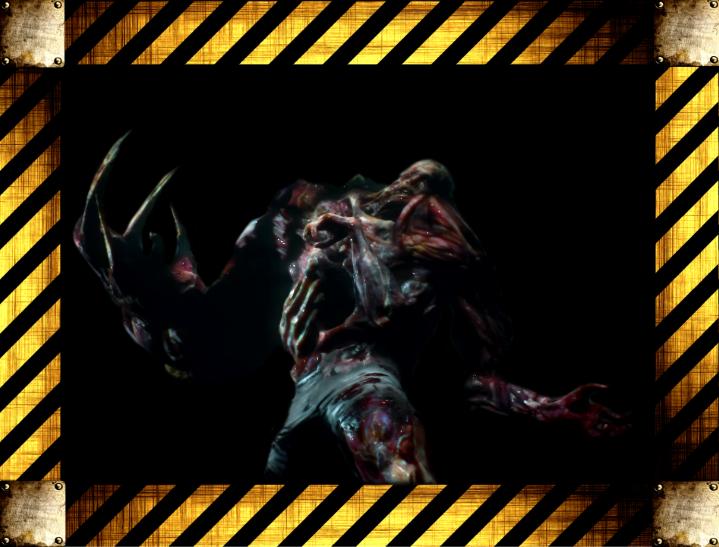 Враги Resident Evil 2: Remake 1c718840ecf483dfb2b845de7c4b2d21