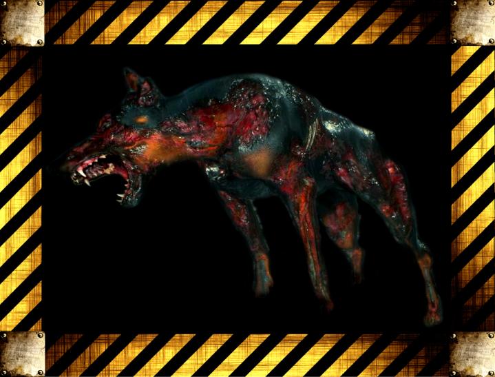 Враги Resident Evil 2: Remake 855130e7e3590952ba78f88984ebc28f