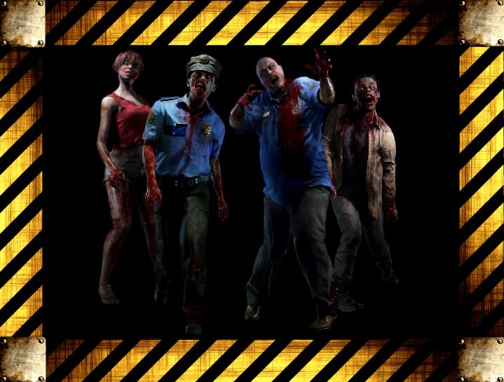 Враги Resident Evil 2: Remake F3a8d8627079f621e285165af6dd9d48