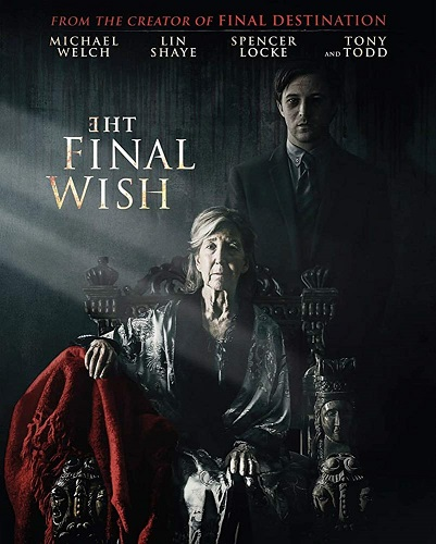 The Final Wish 2018 1080p WEB-DL H264 AC3-EVO