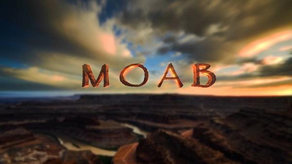 Моаб / Moab (2018) WEBRip 2160p