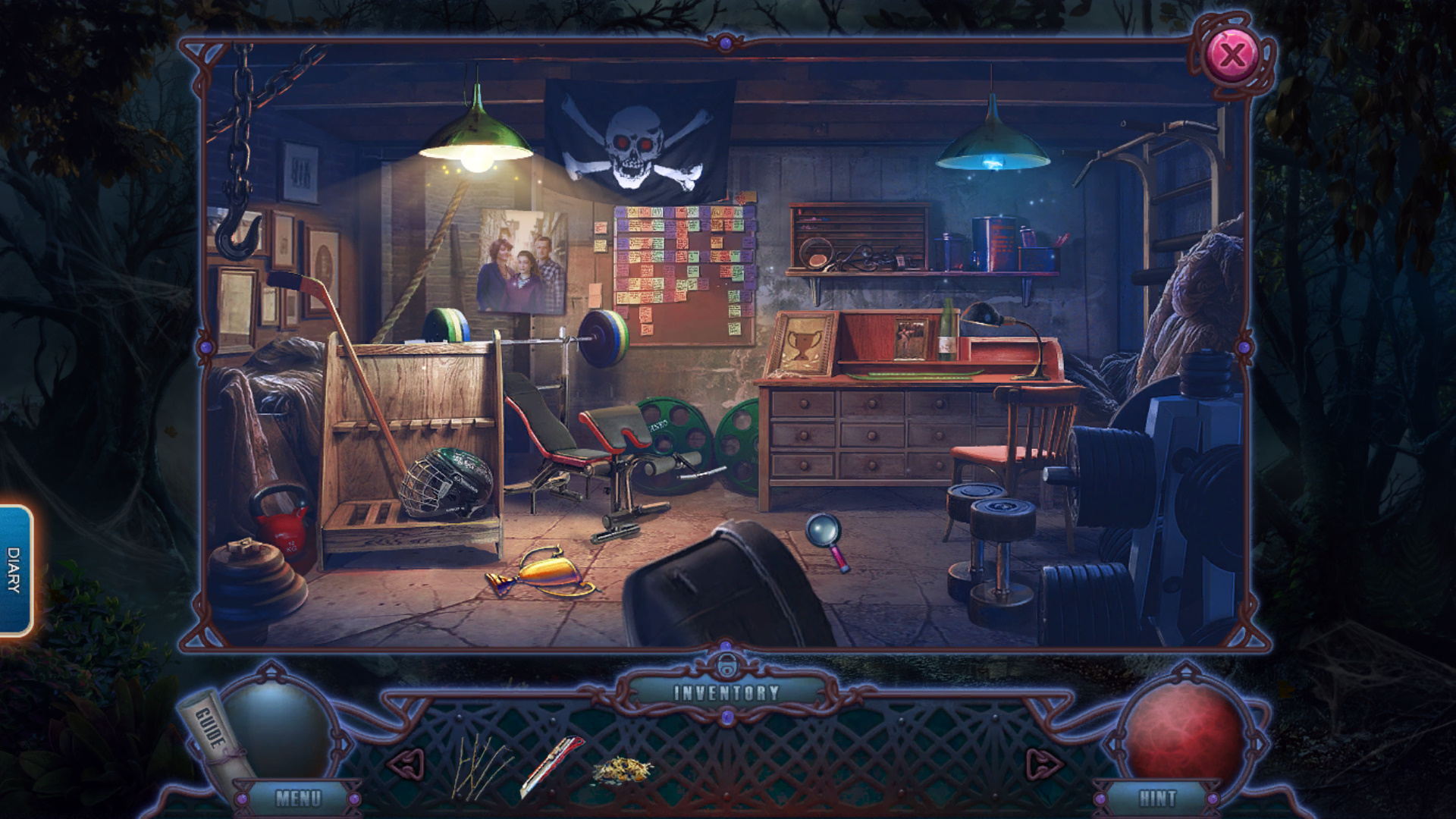 The Forgotten Fairytales: The Spectra World Collectors Edition (2019/PC/Английский), Unofficial