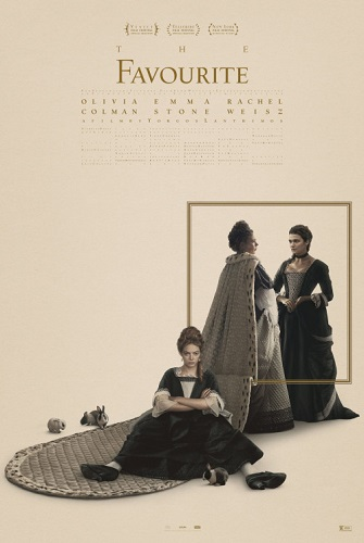 The Favourite 2019 V2 1080p WEB-DL H264 AC3-EVO