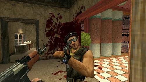 Counter-Strike - Condition Zero: Deleted Scenes (2004-2019) PC | EN