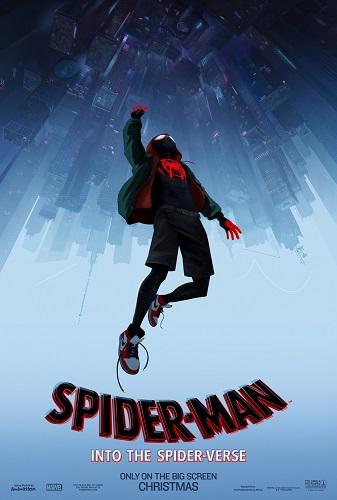 Spider-Man Into the Spider-Verse 2019 1080p WEB-DL H264 AC3-EVO