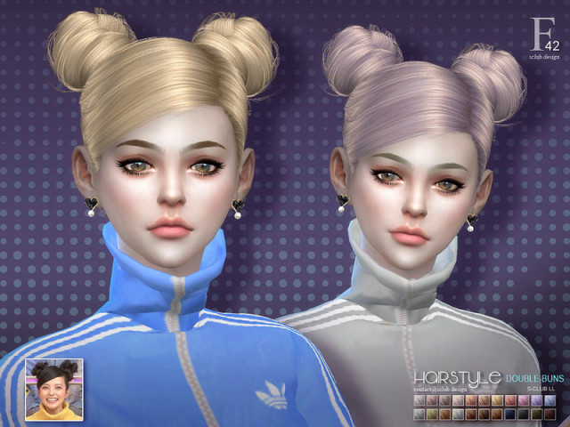 Женские причёски C6f2aeaa17c047337ef33a16d215e57f
