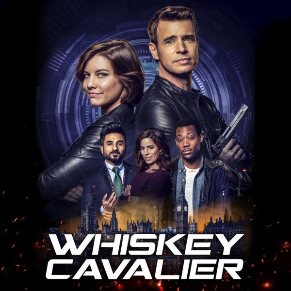 Виски Кавалер / Whiskey Cavalier (2019) WEB-DLRip | LostFilm