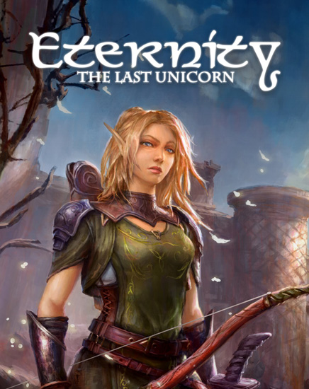 Eternity: The Last Unicorn [v 1.02] (2019) PC | RePack
