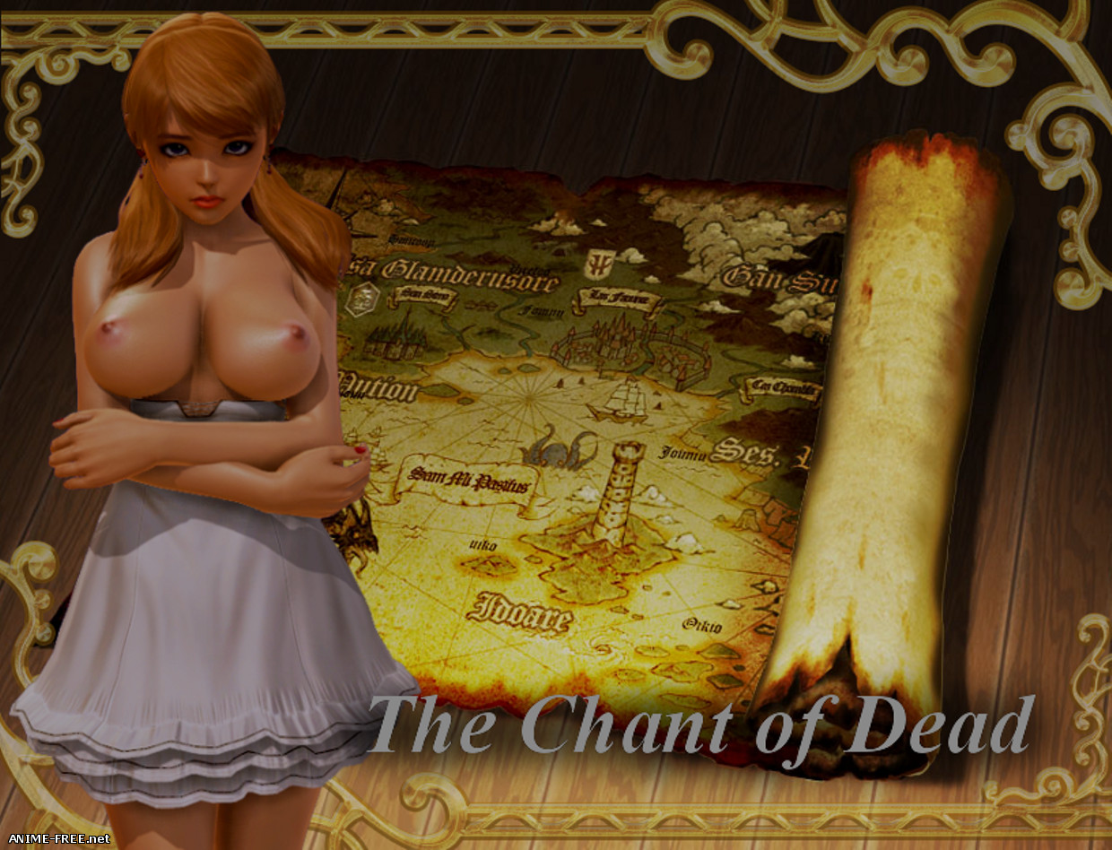 The Chant of Dead [2018] [Uncen] [RPG, 3DCG] [ENG] H-Game