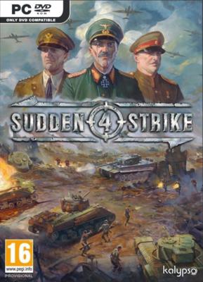 [PC] Sudden Strike 4 - The Pacific War (2019) Multi - FULL ITA