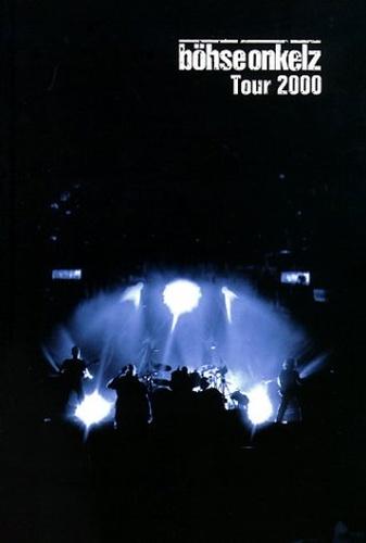 Boehse Onkelz - Tour 2000 (2003, 2xDVD9)