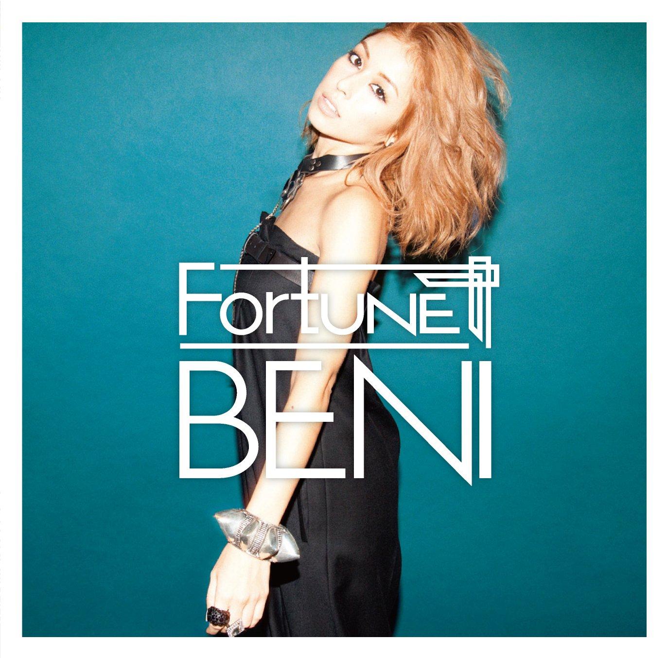 20190314.0218.03 BENI - Fortune (DVD) cover 2.jpg