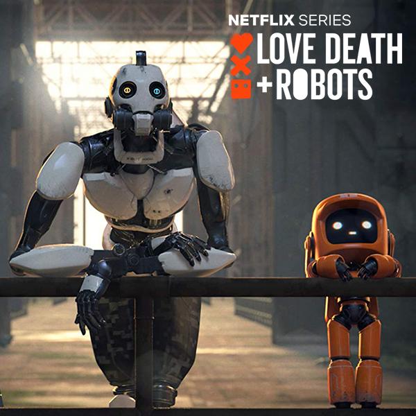 Любовь, смерть и роботы / Love, Death & Robots [S01] (2019) WEB-DL 720p | BTI Studios & Пифагор