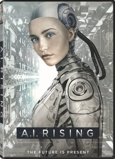Восход Эдерлези / A.I. Rising (2018) WEBRip   СВ Студия