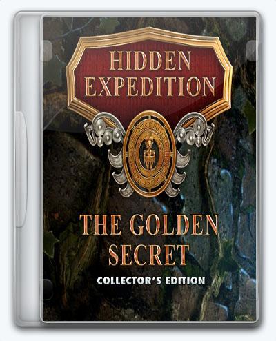 Hidden Expedition 16: The Golden Secret (2017) [En] (1.0) Unofficial [Collectors Edition]