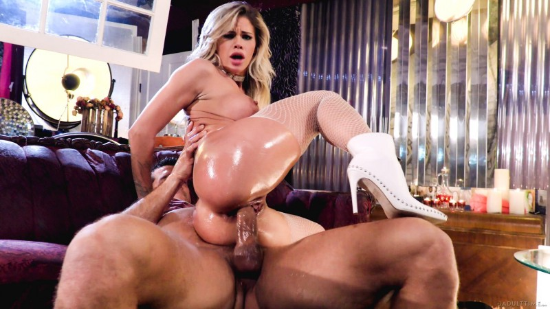 Adult Time - Jessa Rhodes (2019) SiteRip |