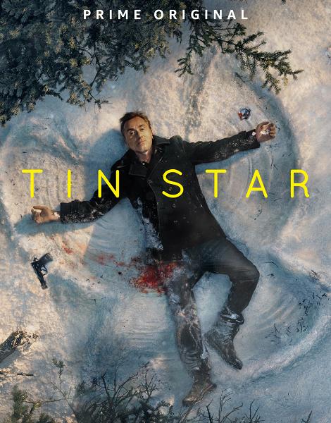 Стальная звезда / Tin Star (2019) WEB-DL 720p | SDI Media