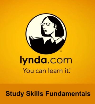 Lynda.com | Основные навыки обучения / Study Skills Fundamentals (2015) DVDRip [H.264]