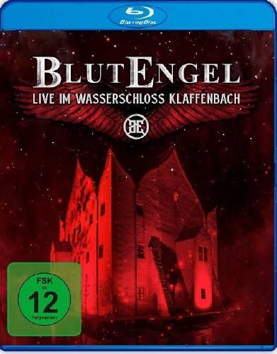 Blutengel - Live im Wasserschloss Klaffenbach (2018, BDRip 720p)