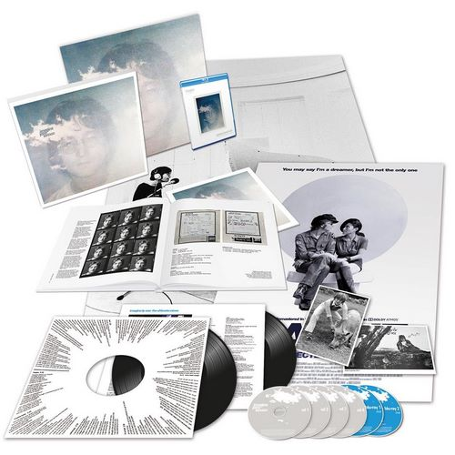 John Lennon - Imagine - The Ultimate Collection (201...