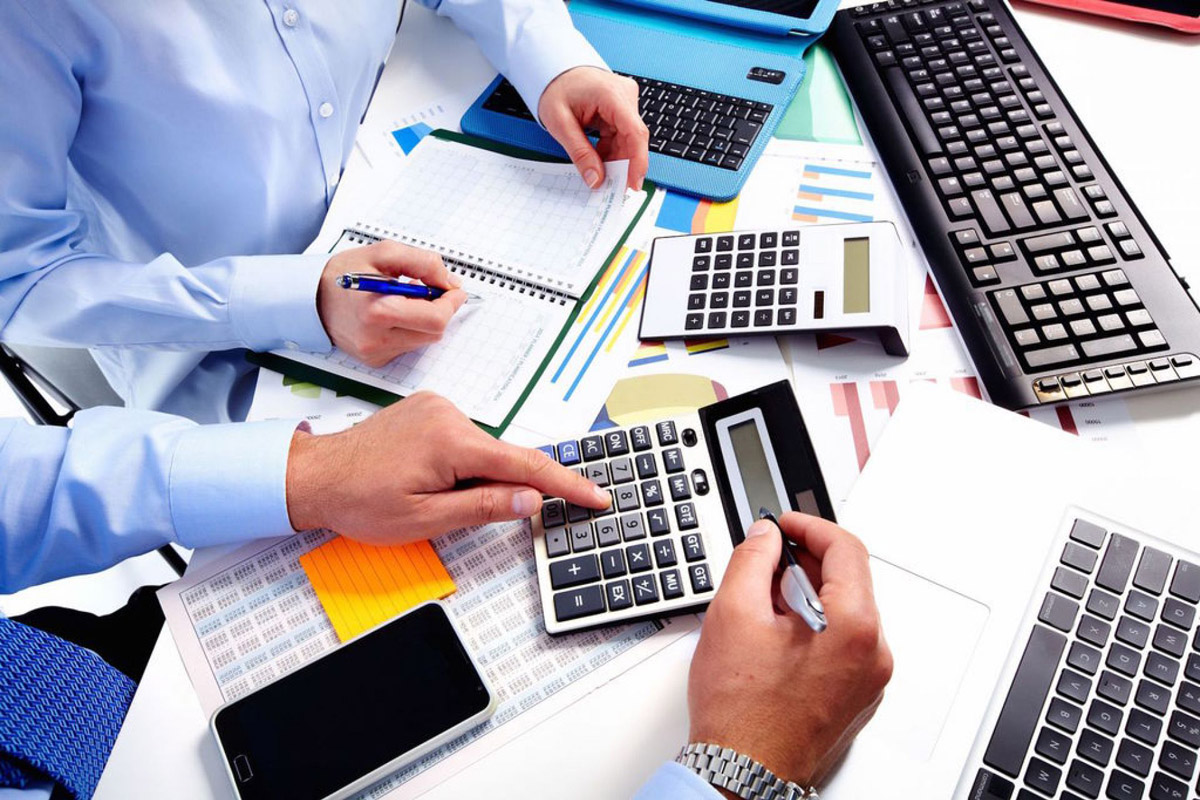 Ведение бухгалтерией как рекламировать услуги бухгалтера