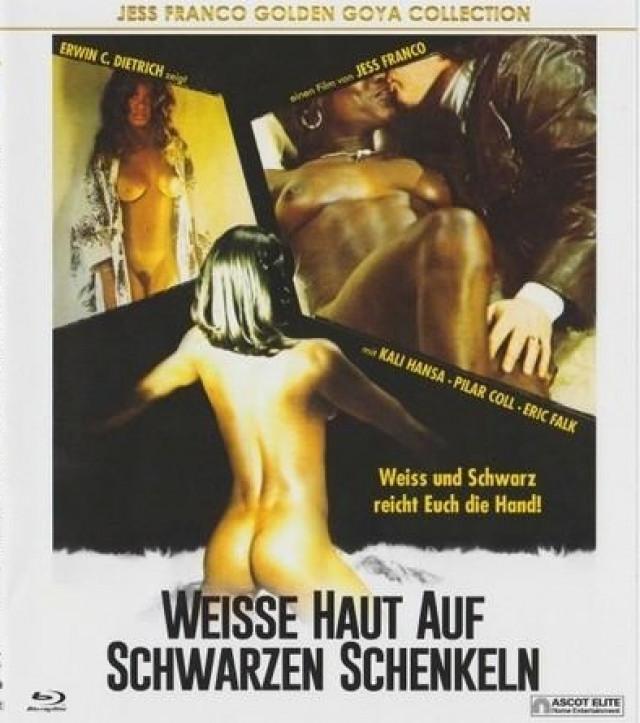 Белая кожа Черные бедра / Weiße Haut und schwarze Schenkel (1976) BDRip 720p |