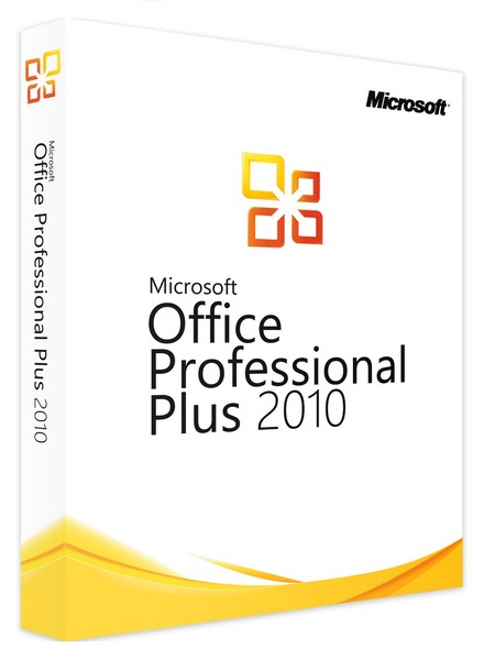 Office 2010 SP2 Pro Plus VL Multi-14 (x86) April 2019-Gen2