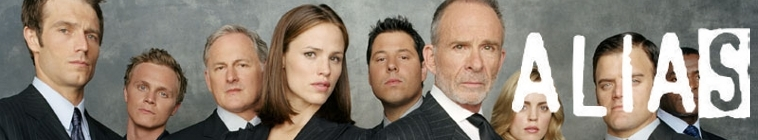 Alias S01-S05 DVDRip XviD-MIXED