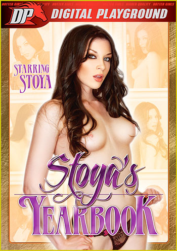 Digital Playground - Stoya's Yearbook (2015) DVDRip