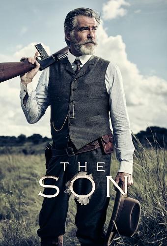 Сын / The Son (2019) WEBRip 720p | Jimmy J