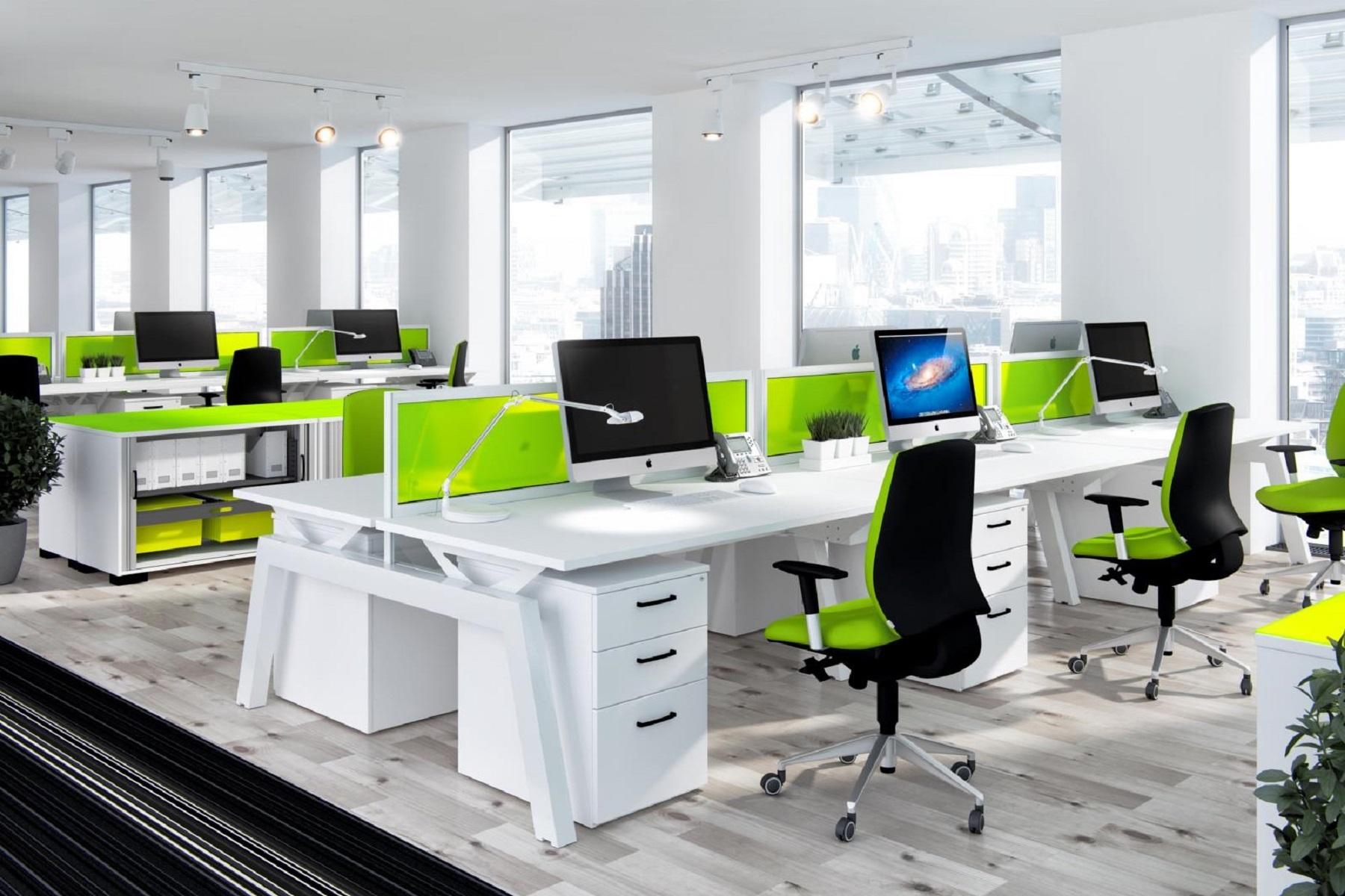 Офисная мебель от компании Green удовлетворит высокие запросы покупателей