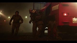 Чернобыль / Chernobyl (2019) WEB-DL 1080p | Amedia