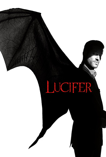 Люцифер / Lucifer [Сезон: 4] (2019) WEB-DL 720p   АРК-ТВ Studio