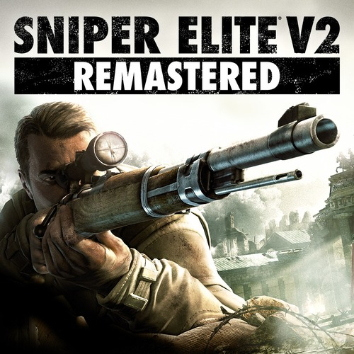Sniper Elite V2 Remastered [SVN 2797 PF 85690] (2019) PC | Repack