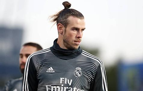 """Бэйл сообщил руководству, что не намерен покидать """"Мадрид"""""""