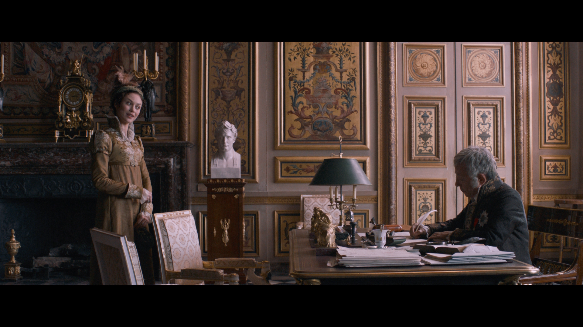 Изображение для Видок: Охотник на призраков (Видок: Император Парижа) / L'Empereur de Paris (2018) BDRemux 1080p (кликните для просмотра полного изображения)