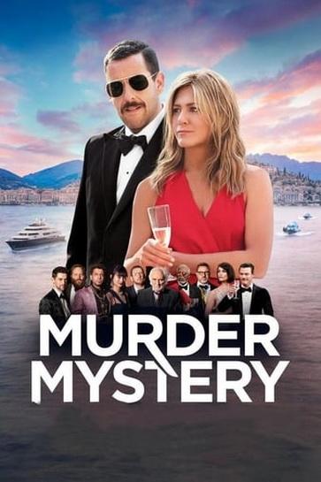 Загадочное убийство / Murder Mystery (2019)