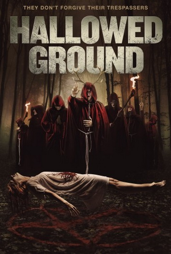 Священная земля / Hallowed Ground (2019)
