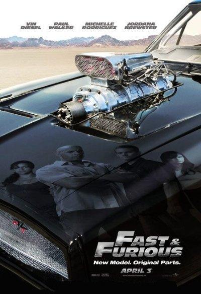 Fast and Furious 2009 2160p UHD BluRay REMUX HDR HEVC DTS-X-EPSiLON