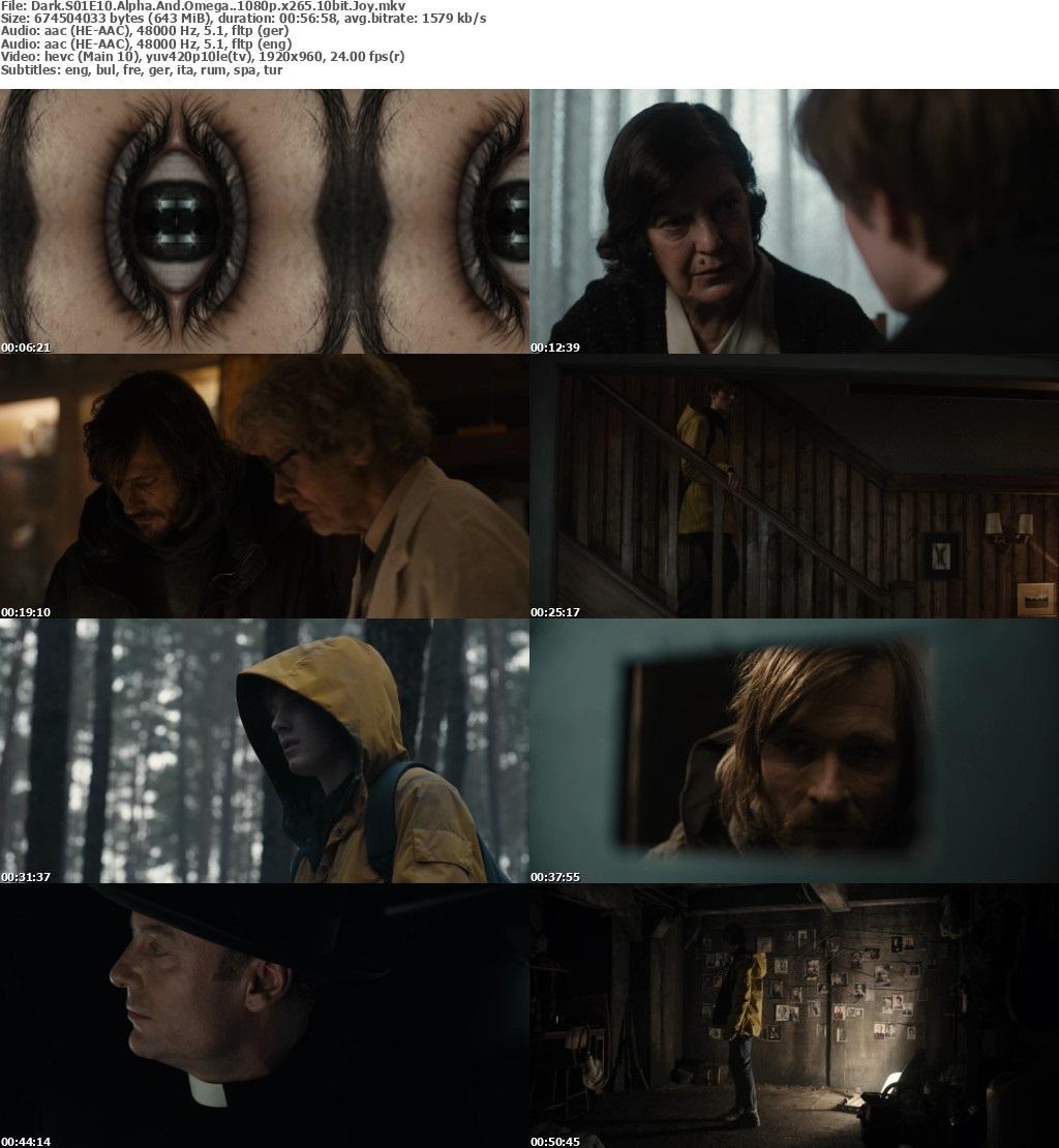 Dark S02 1080p NF WEB-DL DDP5 1 x264-NTG