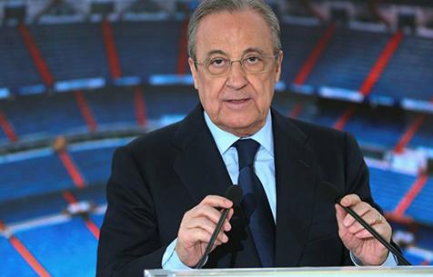 """""""Реал Мадрид"""" создаст женскую футбольную команду"""