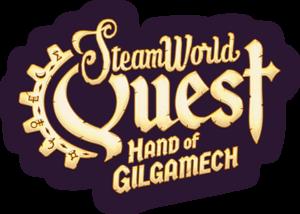 SteamWorld Quest: Hand of Gilgamech (2019) PC | Лицензия