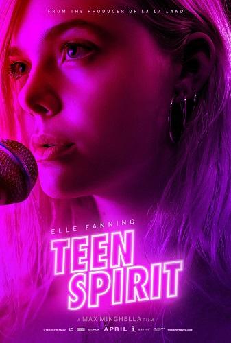 Teen Spirit 2019 1080p WEB-DL H264 AC3-EVO