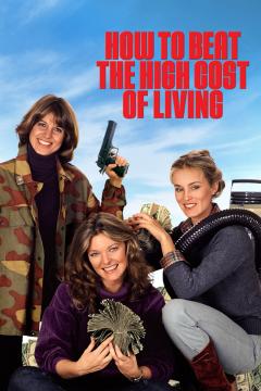 Как победить дороговизну жизни / How to Beat the High Co$t of Living (1980) BDRip 1080p